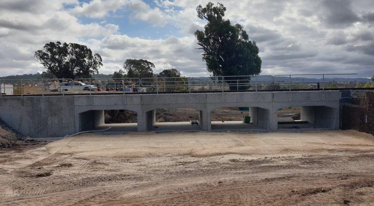 Culverts and Bridges